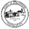 Official seal of Colchester, Connecticut