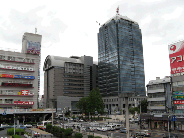 Sakai City Hall