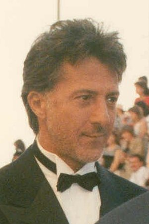 Dustin Hoffman cropped