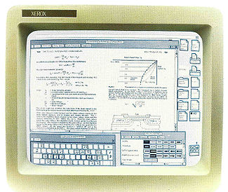 Xerox 8010 compound document