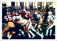 1986 Jeno's Pizza - 33 - Jim Kiick