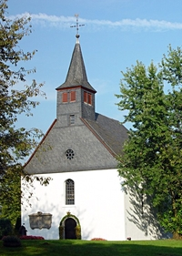 Rupelrath kapelle 01