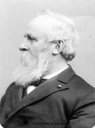 Hayes in 1886