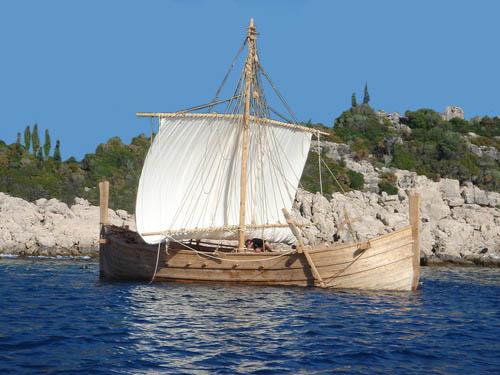Mycenaean Culture Facts For Kids