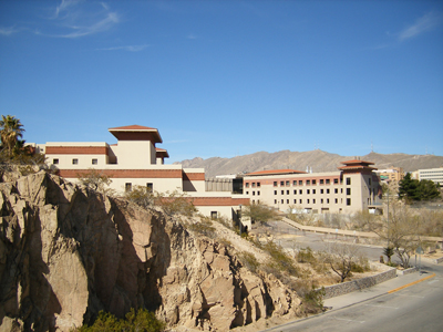 UTEP CampusBldngs1