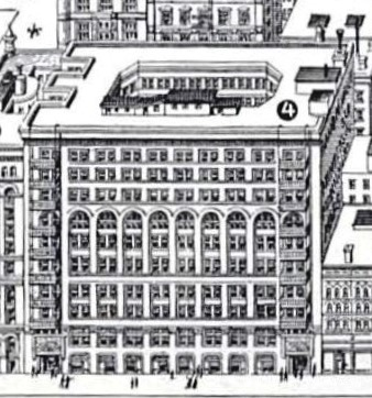 Rand McNally Building 1889 crop