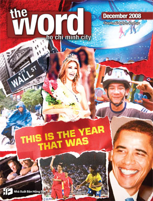 TW Dec 2008 Cover
