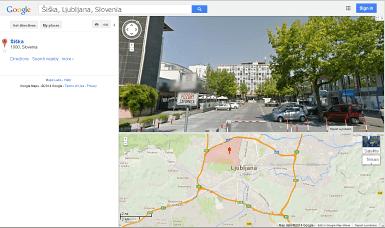 Google Maps Facts for Kids on google street view shots, web shots, instagram shots, google satellite shots,