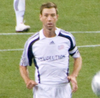 Steve Ralston Revolution vs Sounders