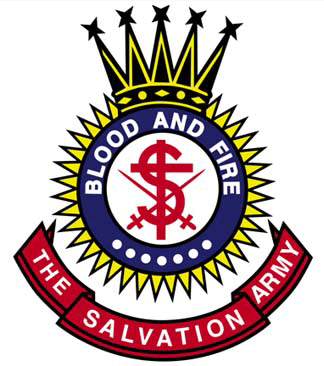 Crest of The Salvation Army