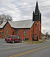 Chilhowie Methodist Episcopal Church