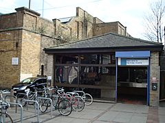 Hackney Downs Railway Station - geograph.org.uk - 1768713.jpg