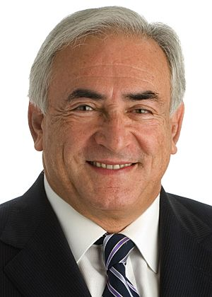 Strauss-Kahn, Dominique (official portrait 2008)