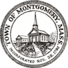 Official seal of Montgomery, Massachusetts