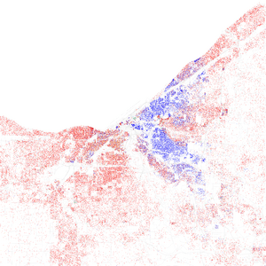 Race and ethnicity 2010- Cleveland (5560462500)