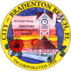 Official seal of Bradenton Beach, Florida
