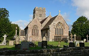 St Hilary Church - geograph.org.uk - 921581.jpg