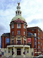 New Wimbledon Theatre