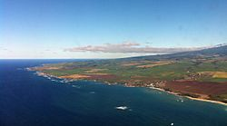 North Shore Maui with Haiku and Paia neighborhoods