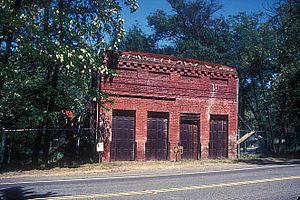 ROBERT BELL'S STORE, COLOMA, CALIFORNIA