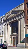 Poughkeepsie Savings Bank