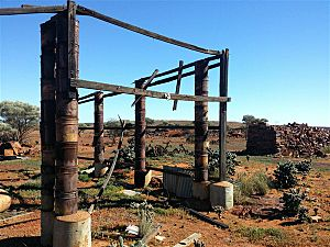 Poverty Flats, Mount Magnet, Western Australia