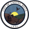 Official seal of Laguna Hills, California
