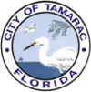 Official seal of Tamarac, Florida
