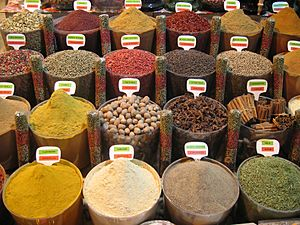 Spices 22078028