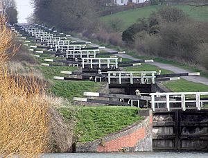Caen.hill.locks.in.devizes.arp