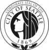 Official seal of Seattle, Washington