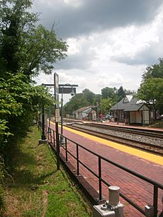 Germantown Station