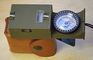 Clinometer Facts for Kids