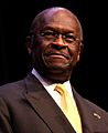 Herman Cain by Gage Skidmore 4