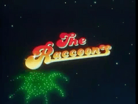 The Raccoons title card.png