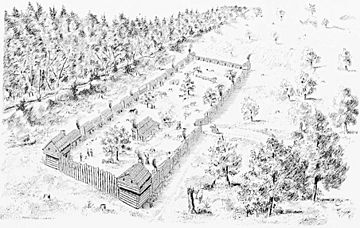Boonesborough-1778