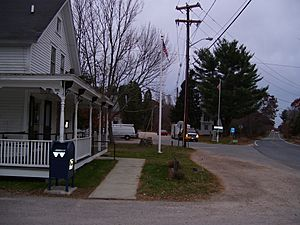 Hopkinton City Historic District 2