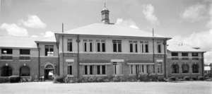 Queensland State Archives 2893 Coorparoo State School Brisbane February 1941