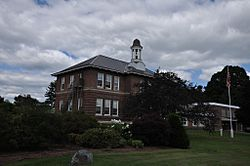 Haverhill Town Hall