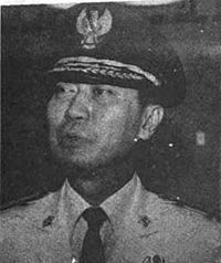 Soedardjat Nataatmadja as the Vice Governor of Irian Jaya.jpg