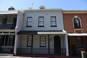 Argyle Place, Millers Point 03