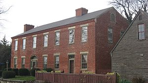 Elias Conwell House