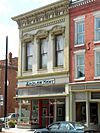 Georgia Street Historic District