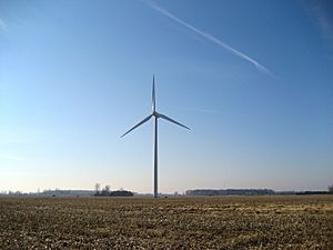 Bowling Green Wind Power