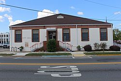 Marianna City Hall