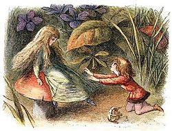 Richard Doyle - Spurned Suitor