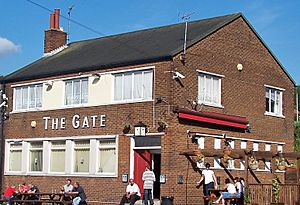 The Gate, Seacroft crop