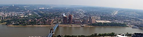 Covington-Kentucky