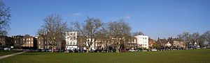 Kew Green panorama 661-3 Hugin b