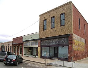 Elgin commercial historic district 1